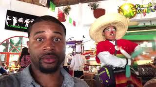 The Ellises: Vlog 058 - 2018 Family Vacation Part 2