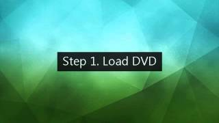 How to Convert DVD to WMV Efficiently for Free [100% Freeware]