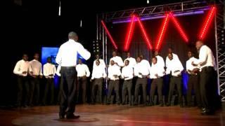 NINGA MELODIES performing 'Sauli' on THE KWAYA