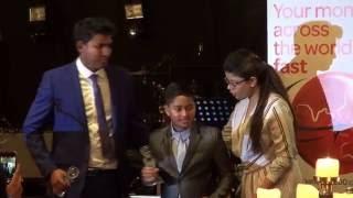 Cricket Awards 2016