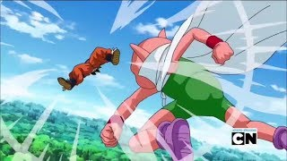 Dragon Ball Super Capitulo 42 Español Latino Avance