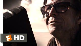 The Book of Eli (2010) - Pray for Me Scene Scene (7/10) | Movieclips