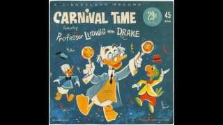 Professor Ludwig Von Drake  - It Gets You