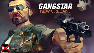 Gangstar New Orleans (by Gameloft) - iOS / Android - Gameplay Video