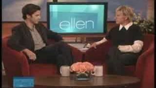 Milo Ventimiglia Interview - So Funny