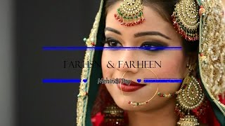 Pakistani Mehndi   Farhan & Farheen   USA