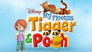 My Friends Tigger & Pooh Hindi | My Friends Tigger & Pooh Hindi Opening | My Friends Tigger & Pooh