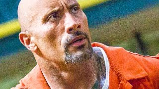 FAST AND FURIOUS: HOBBS & SHAW Spin-Off Announcement Trailer (2019)
