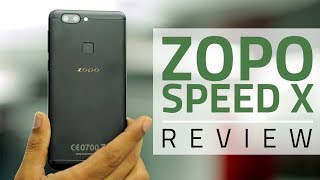 Zopo Speed X Review | Camera, Specs, Verdict, and More