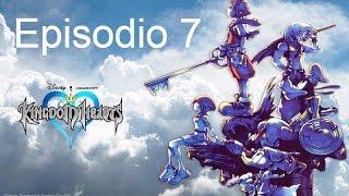 Kingdom Hearts 1.5 -Agrabah, Aladdin  Ep 7
