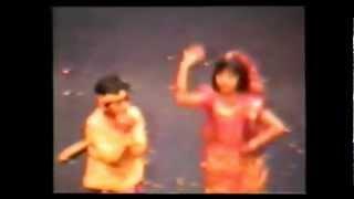 SONE KI TAGADI - Kids Bollywood Comedy Dance (1990)