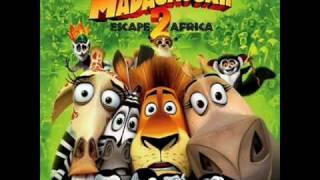 Madagascar 2 - Alex On The Spot