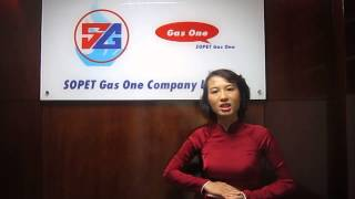 Sopet Gas One