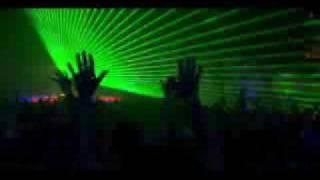 DJ Tiesto Trafic