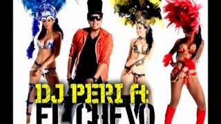 EL CHEVO - Metela Sacala ft DJ PERI (version sega)