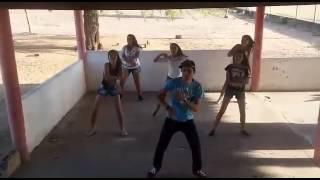 Você Subia -Coreografia Fit Dance