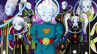 Is the Grand Priest Good or Evil? Angels in Dragonball Discussion