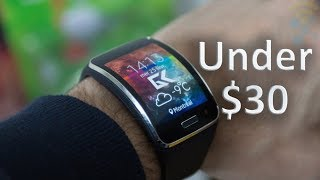 12 Cheapest Chinese Smartwatches Under $30 You Can Buy