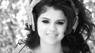 Michael Jackson and Selena Gomez - Liberian Girl