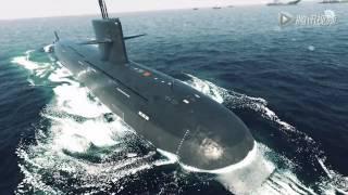 China At War - CG Short-Movie