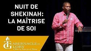 Pastor Gregory Toussaint I Nuit de Shekinah I Tabernacle of Glory
