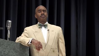 Truth of God Broadcast 1078-1079 Wilmington DE Pastor Gino Jennings 4K HD Raw Footage!