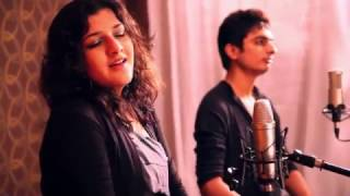 Abhi Na Jao   The Kroonerz Project Version   Feat  Bhavya Pandit & Abhay Jod