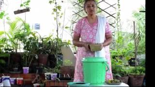 Make Compost at Home : घर में कम्पोस्ट कैसे बनायें !