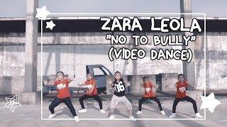 ZARA LEOLA  VIDEO DANCE