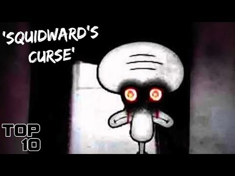 Xxx Mp4 Top 10 Creepiest Lost Cartoon Episodes 3gp Sex