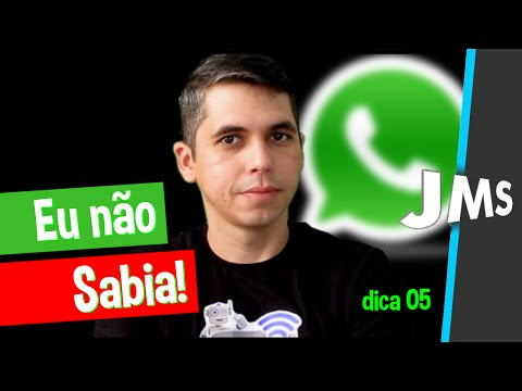 Xxx Mp4 05 Curiosidades E Truques Do Whatsapp Que Voc NO Sabia 3gp Sex