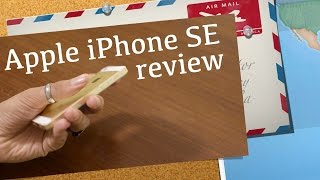 Apple iPhone SE review : Should you buy it in India?    Pros and Cons  