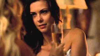 The vampire diaries | Rebekah kiss a girl 5x01