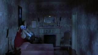 fantasma echa polvo de una noche