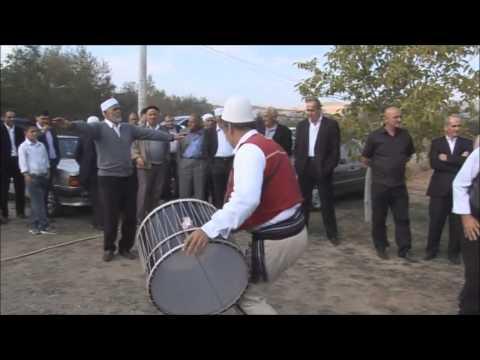 Grupi Muzikor Bien Tupanat Vushtrri Pjesa 1