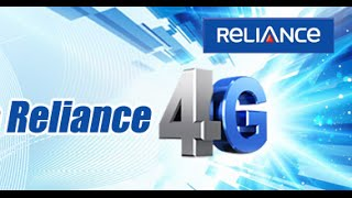 Reliance 4G APN Access Point Name Settings