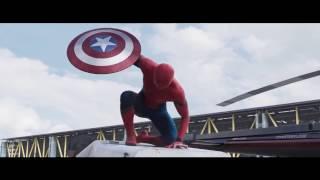 Spider-Man: Homecoming - zwiastun z polskim dubbingiem