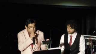 Door gagan ka woh raahi -    AMIT & SUMIT finale for Houston 2013