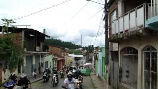 Um passeio por Gandu Bahia 2
