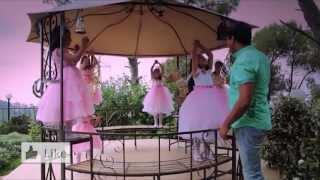صايمين (بدون إيقاع) - عمر ولين الصعيدي | طيور الجنة