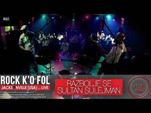 Xxx Mp4 RAZBOLJE SE SULTAN Live ROCK KO FOL 3gp Sex