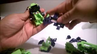 transformers G1 devastator devastador  k.o. bootleg 22cm takara hasbro fake