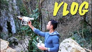 Ce vol ne se passe pas comme prévu | Vlog Drone