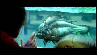 Piraňa 3D CZ dabing Trailer (Piranha 3D)