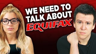 VERY IMPORTANT! The EQUIFAX HACK and Why You Should Care...