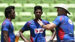 Mustafizur Rahman will be a match winner for Bangladesh - Heath Streak