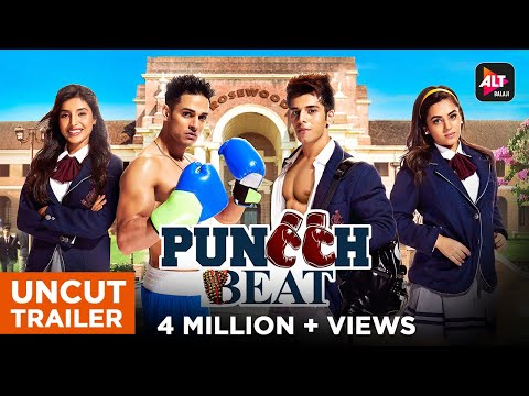 Xxx Mp4 Puncch Beat Uncut Trailer Vikas Gupta Priyank Sharma Siddharth Sharma ALTBalaji 3gp Sex