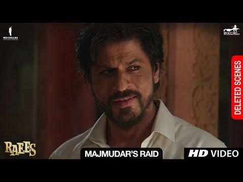 Xxx Mp4 Raees Majmudar S Raid Deleted Scene Shah Rukh Khan Nawazuddin Sidiqqui Mahira Khan 3gp Sex