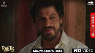 Raees | Majmudar