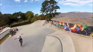 Guaíba skate park